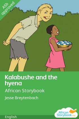 Kalabushe and the Hyena