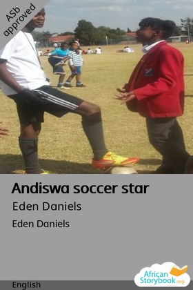 Andiswa Soccer Star