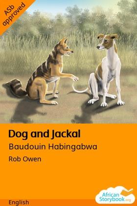 Dog and Jackal