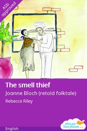 The Smell Thief
