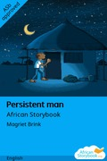 Persistent man