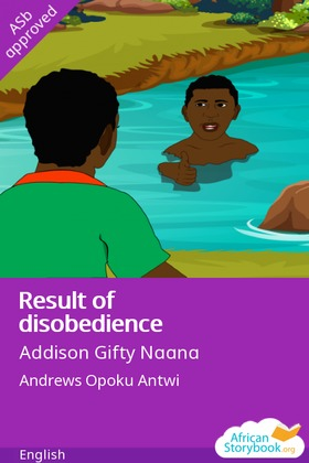 Result of disobedience