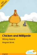 Chicken and Millipede