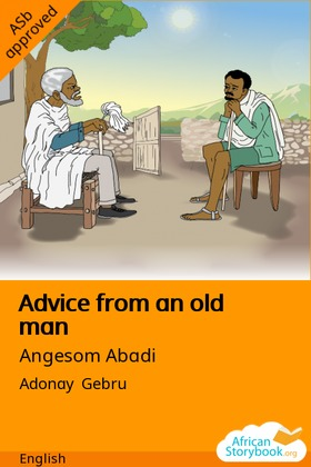 Advice from an Old Man