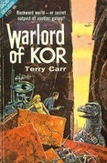 Warlord of Kor