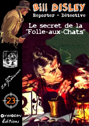 Le secret de la Folle-aux-Chats