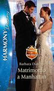 Matrimonio a Manhattan
