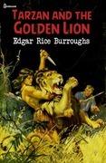 Tarzan and the Golden Lion