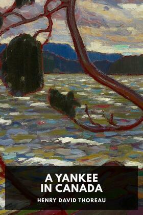 A Yankee in Canada