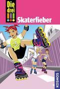 Die drei !!!, 7, Skaterfieber (drei Ausrufezeichen)