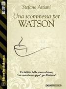 Una scommessa per Watson