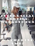 Interracial Erotica Weekend fun
