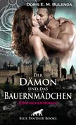 Der Dämon und das Bauernmädchen | Erotischer Roman