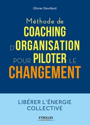 Méthode de coaching d'organisation