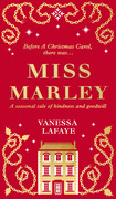 Miss Marley: The Untold Story of Jacob Marley's Sister