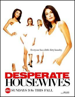 ABC's Desperate Housewives: Pilot Episode Script