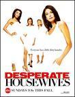 ABC's Desperate Housewives: Pilot Episode Script