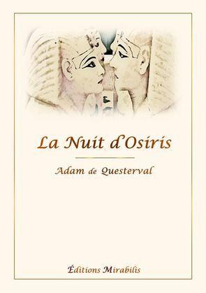 La Nuit d'Osiris