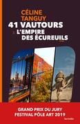 41 Vautours – 3. L'Empire des écureuils