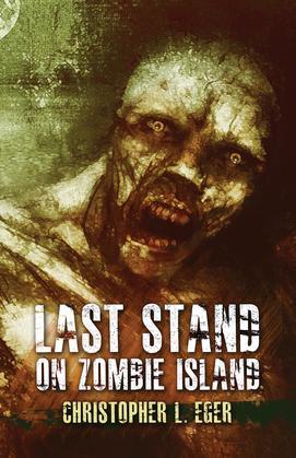 Last Stand on Zombie Island