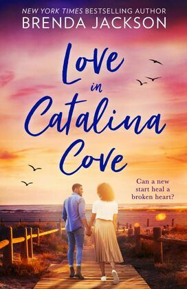 Love In Catalina Cove (Catalina Cove, Book 1)