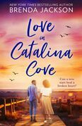 Love In Catalina Cove (Catalina Cove, Book 1)