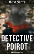Detective Poirot: The Mysterious Affair At Styles