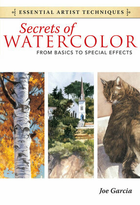 Secrets of Watercolor - From Basics to Special Effects