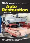 Old Cars Weekly Restoration Guide