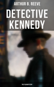 Detective Kennedy: The Film Mystery