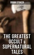 Occult & Supernatural Tales