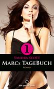 Marcs TageBuch - Teil 1   Roman