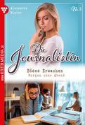 Die Journalistin 5 – Liebesroman
