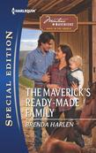 The Maverick's Ready-Made Family