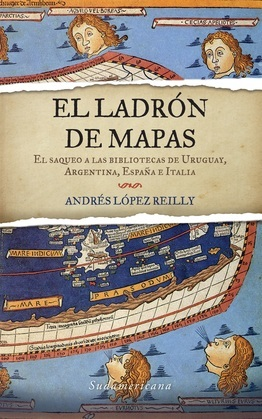 El ladrón de mapas