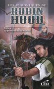 Les chroniques de Robin Hood 4 : La promesse de sir Richard