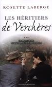 Héritiers de Verchères Les  3