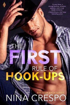 The First Rule of Hook-Ups