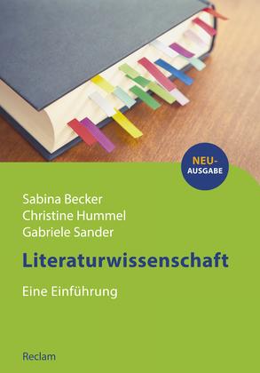 Literaturwissenschaft. Eine Einführung