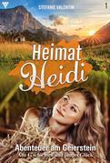 Heimat-Heidi 1 – Heimatroman