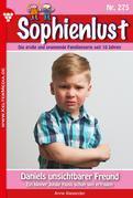 Sophienlust 275 – Liebesroman