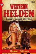 Western Helden 1 – Erotik Western