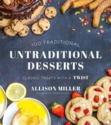 Untraditional Desserts