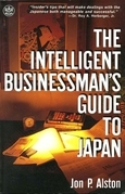 Intelligent Businessman's Guide to Japan