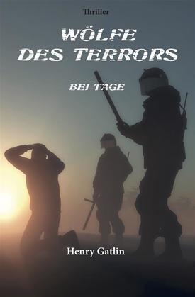 Wölfe des Terror