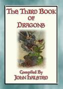 THE THIRD BOOK OF DRAGONS - 12 more tales of dragons