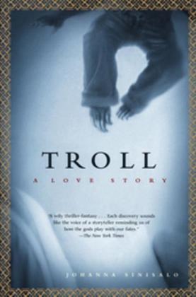 Troll: A Love Story