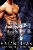Finder's Keeper