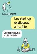 Les start-up expliquées à ma fille
