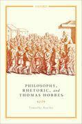 Philosophy, Rhetoric, and Thomas Hobbes